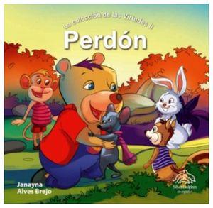 PERDON           (LA COLECCION DE LAS VIRTUDES II)