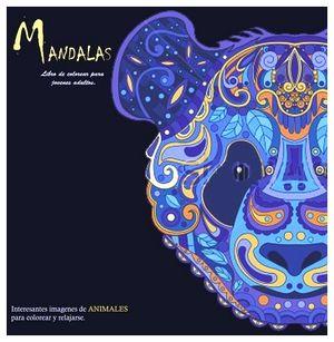 MANDALAS -ANIMALES II-