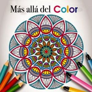 MAS ALLA DEL COLOR
