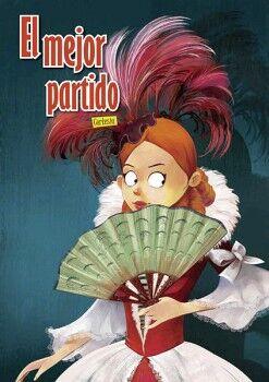 MEJOR PARTIDO, EL -CORTESIA-