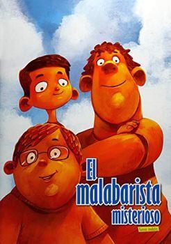 MALABARISTA MISTERIOSO, EL -BUENOS MODALES-
