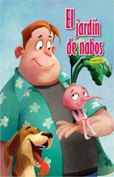 JARDIN DE NABOS, EL -COOPERACION-