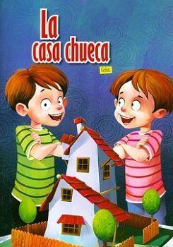 CASA CHUECA, LA -CELOS-