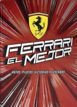 FERRARI EL MEJOR                         (GF)