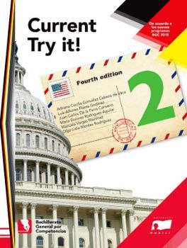CURRENT TRY IT 2 4ED.   -BACH. POR COMPETENCIAS-