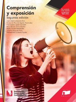 COMPRENSIÓN Y EXPOSICIÓN 2ED. (BACHILLERATO GENERAL/NVO.PROG.)