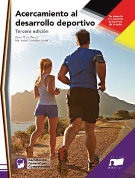 ACERCAMIENTO AL DESARROLLO DEPORTIVO 3ED.(BACH.POR COMPET./