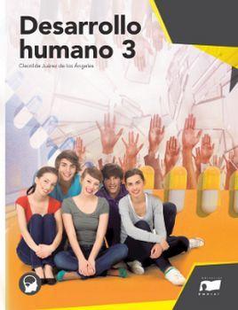 DESARROLLO HUMANO 3 (ED.2018)