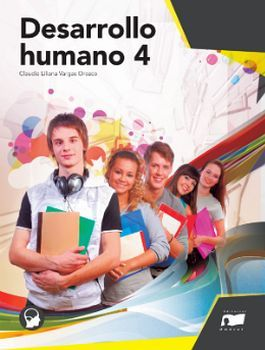 DESARROLLO HUMANO 4 (ED.2018)