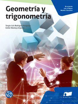 GEOMETRIA Y TRIGONOMETRIA (DGETI NVO.PROGRAMA/ED.2018)