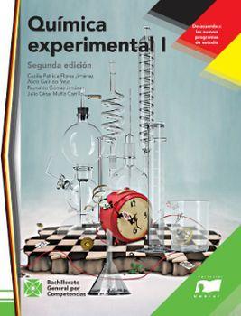QUIMICA EXPERIMENTAL I 2ED. (BACH.COMP. NVO.PROGRAMAS)
