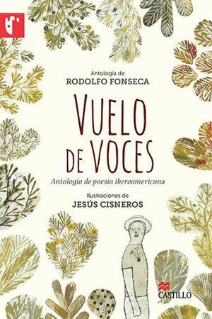 VUELO DE VOCES             (CASTILLO DE LA LECTURA)