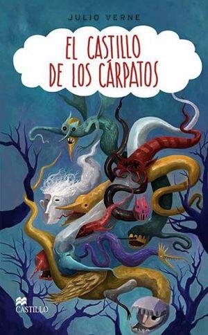 CASTILLO DE LOS CARPATOS