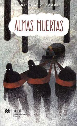 ALMAS MUERTAS              (CLASICOS)