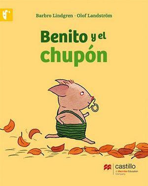 BENITO Y EL CHUPON         (CASTILLO DE LA LECTURA)