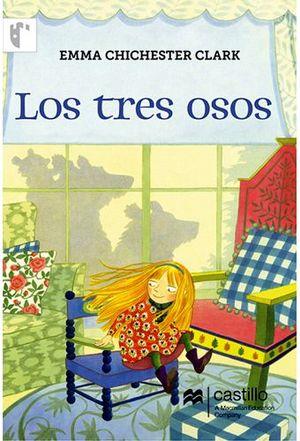 TRES OSOS, LOS             (CASTILLO DE LA LECTURA)