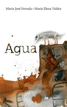 AGUA                       (CASTILLO DE LA LECTURA)