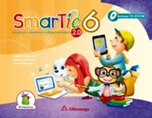SMARTIC 2.0 6TO. PRIM C/CD-ROM + ACCESO