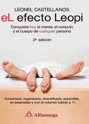 EFECTO LEOPI, EL 2ED.