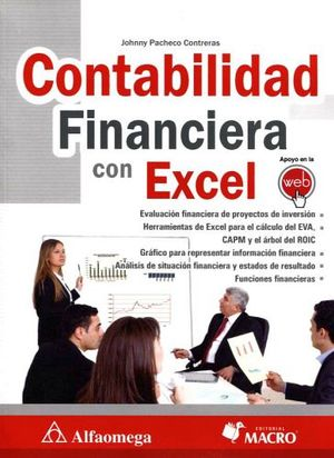 CONTABILIDAD FINANCIERA CON EXCEL