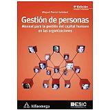 GESTION DE PERSONAS 6ED.