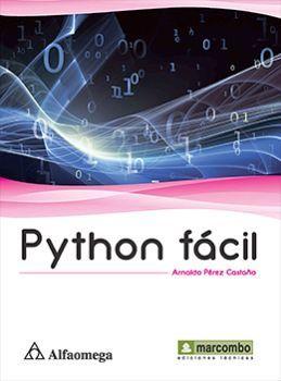 PYTHON FACIL                                           (MARCOMBO)