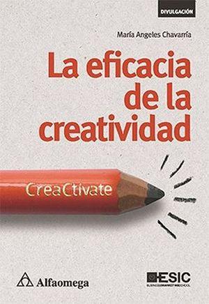 EFICACIA DE LA CREATIVIDAD, LA -CREACTIVATE-