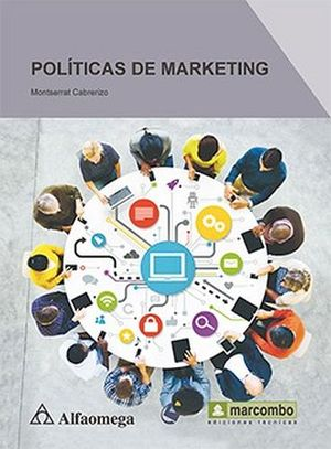 POLITICAS DE MARKETING
