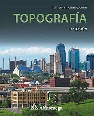 TOPOGRAFIA 14ED.
