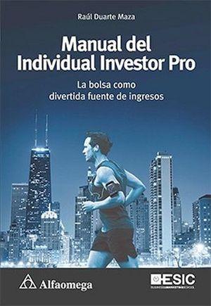MANUAL DEL INDIVIDUAL INVESTOR PRO