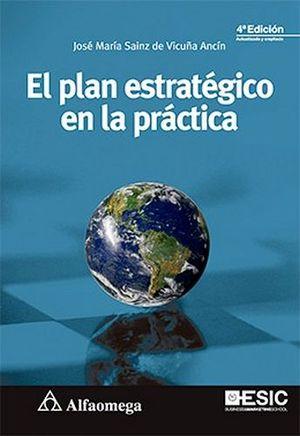 PLAN ESTRATEGICO EN LA PRACTICA, EL 4ED.