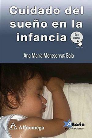CUIDADO CON EL SUEÑO EN LA INFANCIA -GUIA PRACTICA-