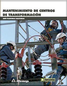 MANTENIMIENTO DE CENTROS DE TRANSFORMACION