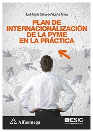 PLAN DE INTERNACIONALIZACION DE LA PYME EN LA PRAC.