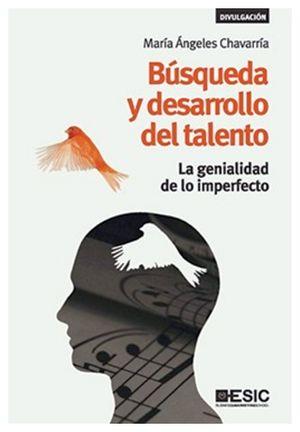 BUSQUEDA Y DESARROLLO DEL TALENTO