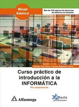 CURSO PRACTICO DE INTRODUCCION A LA INF.POR COMP.