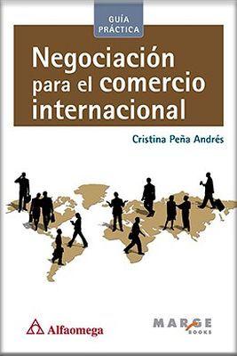 NEGOCIACION PARA EL COMERCIO INTERNACIONAL