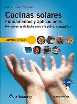 COCINAS SOLARES FUNDAMENTOS Y APLICACIONES
