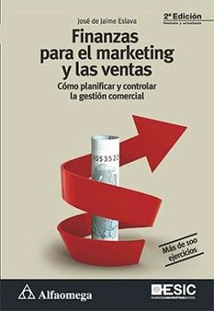 FINANZAS PARA EL MARKETING Y VENTAS 2ED.