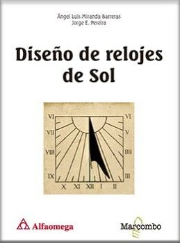DISEÑO DE RELOJES DE SOL