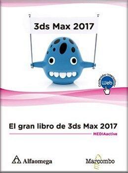 GRAN LIBRO DE 3DS MAX 2017
