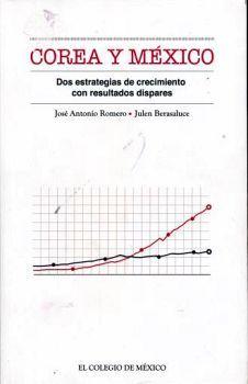 COREA Y MEXICO -DOS ESTRATEGIAS DE CRECIMIENTO CON RESULTADOS-