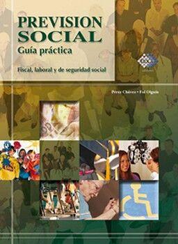 PREVISION SOCIAL  -GUIA PRACTICA-