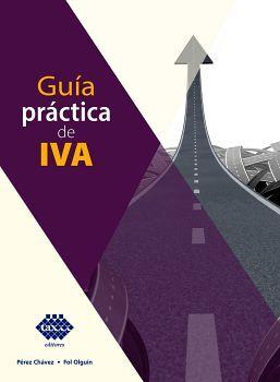 GUIA PRACTICA DE IVA 6ED.