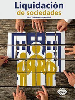 LIQUIDACION DE SOCIEDADES 8ED.