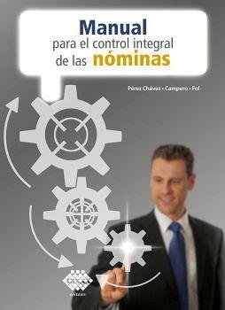 MANUAL PARA EL CONTROL INTEGRAL DE LAS NOMINAS 16ED.