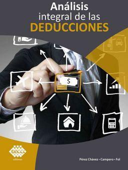 ANALISIS INTEGRAL DE LAS DEDUCCIONES 11ED.