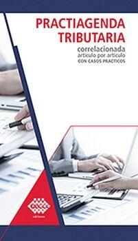 PRACTIAGENDA TRIBUTARIA ACADEMICA 2021 CORR. ART. X ART.