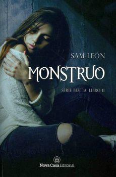 MONSTRUO                                  (SERIE BESTIA LIBRO II)