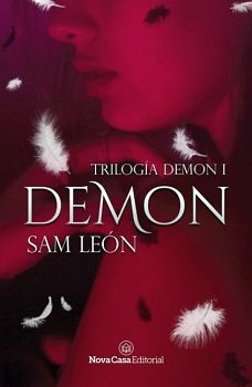 DEMON                                     (TRILOGIA DEMON I)